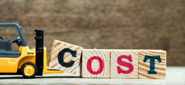 Mit gutem Management des Warenlagers lassen sich die Lagerkosten optimieren