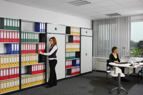 Dokumente archivieren im Unternehmen