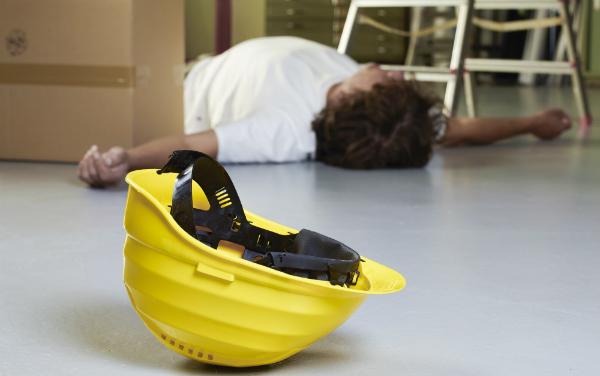 Ordnung und Sicherheitsvorgaben vermindern das Unfallrisiko