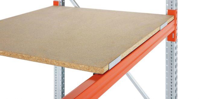 Berühmt Spanplatten oder Stahlpaneelen - Lagertechnik Direkt Magazin KH76