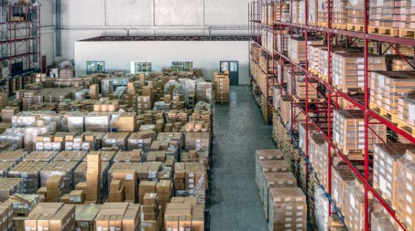 Welche Lagerstruktur passt am besten auf die erforderten Bedürfnisse?
