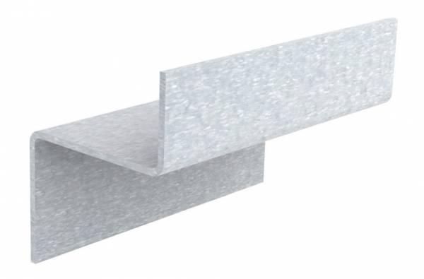 Zentrierblech für Spanplattenböden